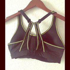 Danskin sports bra Like new. No inserts but padded Danskin Intimates & Sleepwear Bras