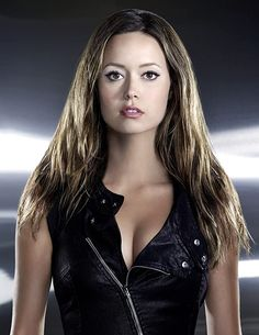 Summer Glau at an event for Who Killed the Electric Car? Summer Glau Terminator, Star Trek Tv Series, Good Looking Women, Metal Girl, Female Stars, Beautiful Actresses, Cool Girl, How To Look Better, Celebs