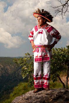 huichol jalisco maracame mexico