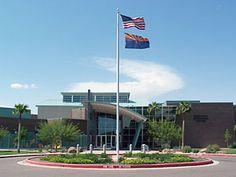 Freestone Recreation Center