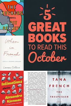 Some of the recent favorites we've reviewed in the BuzzFeed Books newsletter.