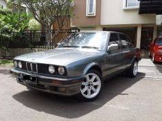 BMW 318i e30 M40 siap pakai keluar kota - Tangerang Selatan Kota