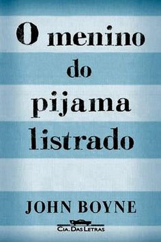 The Boy in the Striped Pajamas I love this book just in English! :D