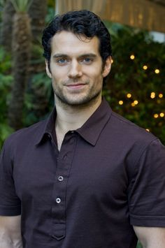 Henry Cavill Superman Man Of Steel Handsome Man Outfits Casual, Mode Outfits, Men Casual, Henry Cavill Immortals, Love Henry, Henry Caville, Henry Williams, My Superman, The Man From Uncle
