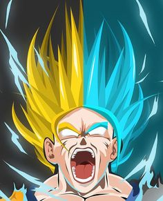 Rage series by Kodec Logic | #Goku - Visit now for 3D Dragon Ball Z shirts now on sale!