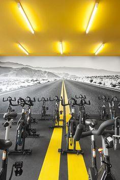 54 best gym interior decor images gym interior gym gym design rh pinterest com