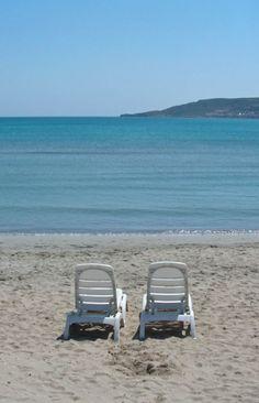 Malta / Mellieha Bay done it woop