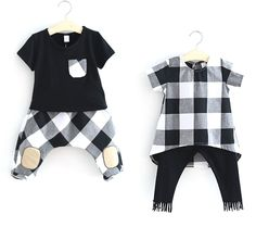 ccf9d9508 23 Best Boy Girl Twin Outfits images | Twin newborn, Baby twins ...