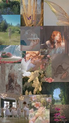 ethereal aesthetic phone wallpaper <3