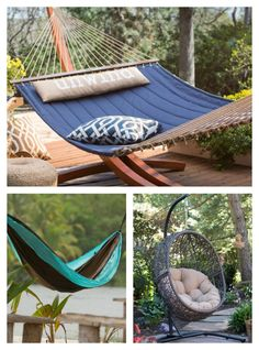Whether you're shopping for a hammock to lounge in the backyard, or to sleep in the woods, you'll find the hammock of your dreams at hayneedle.com. Receive free shipping on all orders over $49.