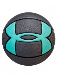 Under Armour Spongetech Basketball from hibbett.com