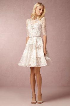 { BHLDN barletta dress }