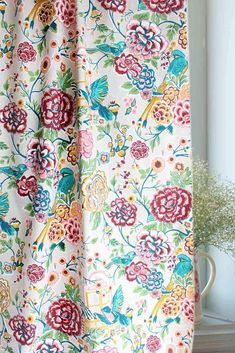 Rest back and let Damask Rose bring home the bliss of an island retreat. Make a statement with Freedom Tree's signature printed curtain designs. Printed Curtains, Cotton Curtains, Panel Curtains, Cotton Fabric, Lounge Furniture, Furniture Design, Latest Curtain Designs, Damask Rose, Cushion Covers