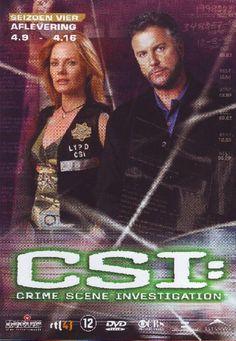 CSI ~ Nothing like the original