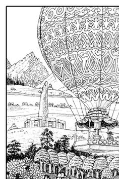 604 Best Adult Coloring pages images | Coloring pages, Adult ...