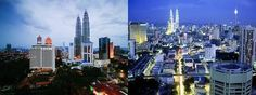 In reckoning to such picturesque locales seen, Malaysia also has a number of traveler attractive monuments and famous landmark buildings that have combined provide to making the occupancy of Malaysia felt on the global map.  http://www.joy-travels.com/malaysia-honeymoon-packages.php