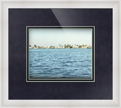 Bradenton Florida Palma Sola Bay Ocean Beach 8 x 10 Print Water FB1 Soothing Relaxing by Concepts2Canvas on Etsy