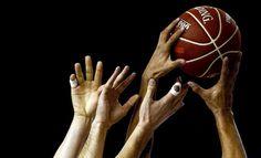 Baloncesto, claves de redacción  http://www.fundeu.es/recomendacion/baloncesto-juegos-olimpicos/ Foto: ©Archivo Efe/Alberto Estévez