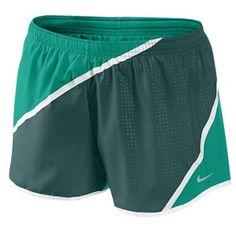 nike womens tempo shorts | Nike Dri-Fit Twisted Tempo Short - Women's - Running - Clothing - Dark ...