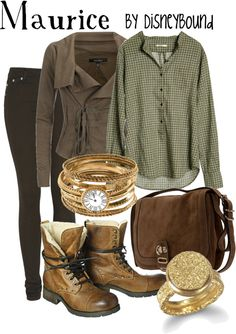 """""""Maurice"""" by lalakay ❤ liked on Polyvore"""