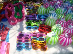Pool Party Supplies For Kids