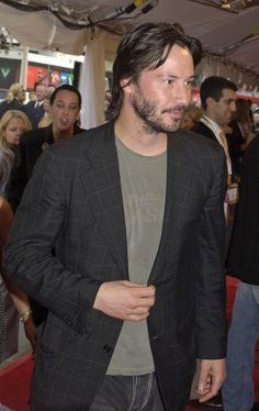 Keanu Reeves Photos: Toronto International Film Festival.