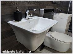 Lavoar suspendat pe perete Freesia Sink, Bathtub, Bathroom, Home Decor, Faucet, Sink Tops, Standing Bath, Washroom, Vessel Sink