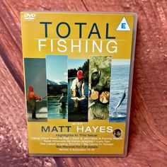 The Channel Islands, Isle of Wight & the isle of scilly. Cash on collection. Dvds For Sale, Channel Islands, Isle Of Wight, Carp, Fishing, Common Carp, Peaches, Pisces, Gone Fishing