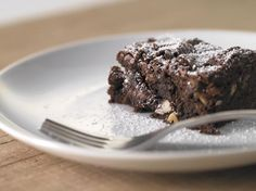 Low-Carb Brownie Recipe - Miracle Brownies