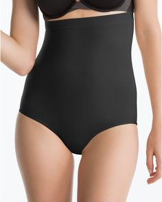 SPANX Higher Power Panties, Style 2746