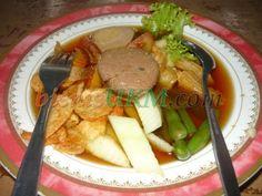 Potato Salad, Steak, Potatoes, Snacks, Chicken, Ethnic Recipes, Food, Java, Spirit