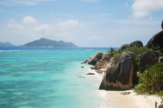 Seychelles...vero incanto!