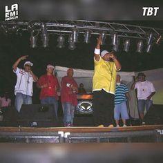 Via Instagram LAEMINENCIAreal #LaEminenciaRETRO #TBT 2006 uuff que foto!  montandole los discos a los muchachos con los que comencé... Ese día nos saboteó el audio la misma gente de la miniteca como quisieron y siempre era igual jeje  #LosEminentes  #LaEminencia @laqadramusic  #ThrowbackThursdays #Throwback #retro #recuerdo #juevesderecuerdo  #producer #estudiodegrabacion  #dembow #reggaeton #musicaurbana #productormusical  #studioflow  #recordingstudio  #makingof #juevesretro #dj #envivo…