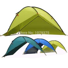 Details About Beach Umbrella Tent Camping Sun Shelter Portable