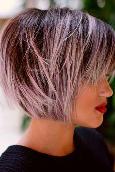 Amazing Short Haircuts for Women - Miladies.net