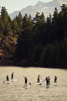 Wanderlust Festival, must do    #Paddleboardshop #paddleboard #paddleboarding