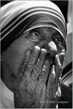 For the Memorial of Saint Teresa of Calcutta Through the Lens of a Friend