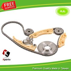 Details about Timing Chain Kit For Ford Escape 0107 Mazda