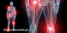 Jak złagodzić nocne bóle stawów