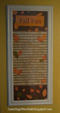 fall bucket list love-this-idea