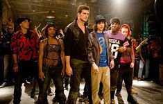 Step Up Movies, New Movies, Step Up Quotes, Step Up Dance, Step Up 3, Step Up Revolution, Beau Mirchoff, Chad Michael Murray, Street Dance