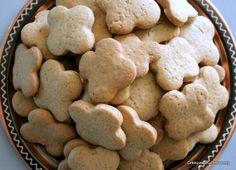 Orkiszowa Kuchnia Anny: Gryczano-orkiszowe ciasteczka