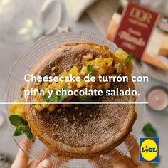 Tasty Videos, Food Videos, Good Food, Yummy Food, Xmas Food, Cheesecake, Sweets Recipes, Winter Food, Desert Recipes
