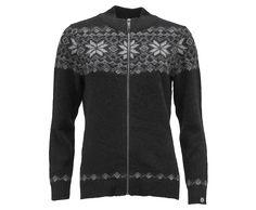 Nótt Norwegian Wool Sweater