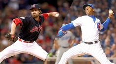 Pitching decisions will cause plenty of Game 7 anxiety