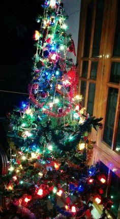 xmas #tree
