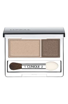 Clinique Eyeshadow Duo