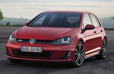 2013 Volkswagen GTD - Diesel GTI? Yes, please.
