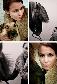 "Noomi Rapace  She will always be the best and the original actress for ""The Girl With The Dragon Tattoo."""