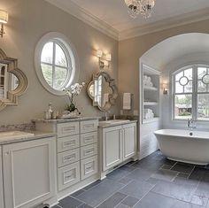 126 besten Bathroom Bilder auf Pinterest | Badezimmer, Bad ...